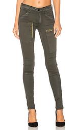 Узкие джинсы с молнией powel - G-Star