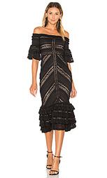 Платье naya - Cinq a Sept