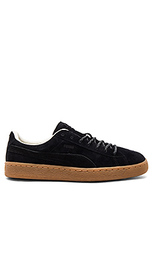 Кроссовки basket classic winterized - Puma Select