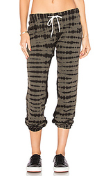 Croc tie dye vintage sweatpants - MONROW