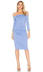 Платье lydia - Susana Monaco