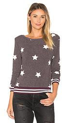 Пуловер streamer stars savasana - Spiritual Gangster