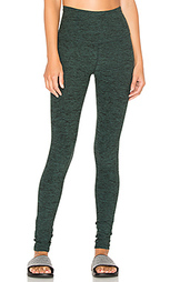 Spacedye high waist legging - Beyond Yoga