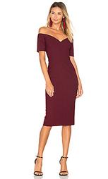 Платье birch - Cinq a Sept