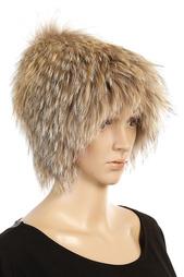Меховая шапка Rolf Schulte