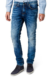 Джинсы PIERS super slim Tom Tailor Denim
