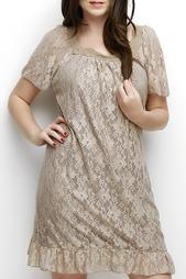 Платье Zer otantik