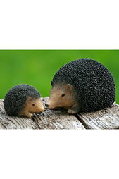 Фигурка Hedgehog 11х13х17 Boltze