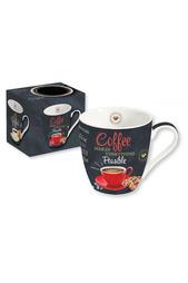 """Кружка """"Coffee"""" Nuova cer"""