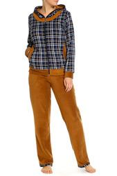 Комплект: кофта, брюки ALFA