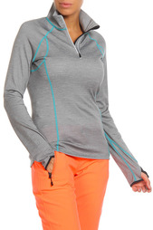 Флисовый свитер BRUNOTTI