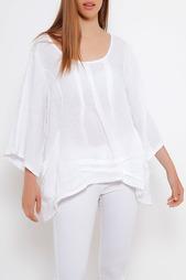 Блуза Au fil du Lin