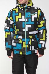Сноубордическа куртка MATT Five seasons