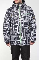 Сноубордическая куртка HYBRID Five seasons