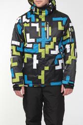 Сноубордическая куртка JAY Five seasons