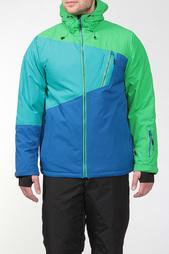 Сноубордическая куртка EMILIO Five seasons