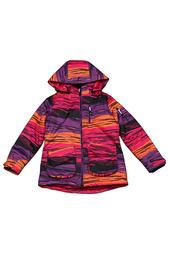 Сноубордическая куртка ELINA Five seasons