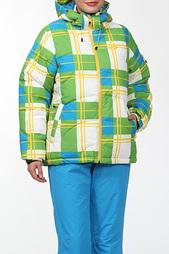 Горнолыжная куртка CAYA Five seasons