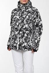 Сноубордическая куртка FATIMA Five seasons