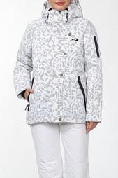 Сноубордическая куртка TINKA Five seasons
