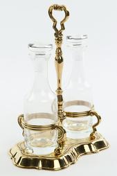 Бутылочки для масла и уксуса Stilars