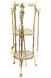 Столик с тремя аксессуарами Stilars