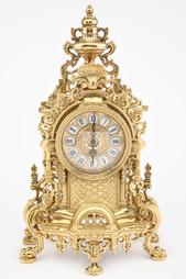 Часы 24,5х42 см Stilars