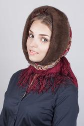 Платок Алеся Семь Зим
