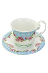 Чайный набор 12пр, 220 мл Best Home Porcelain