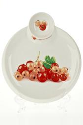 Блюдо для блинов 24,5x8x3 см Best Home Porcelain
