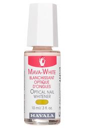 Отбеливающее средство Mavala