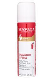 Средство для высыхания лака Mavala