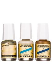 Набор уход за ногтями Mavala