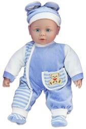 Кукла интерактивная 40 см LISA JANE