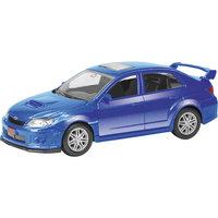 "Машина ""SUBARU WRX STI 3 -"
