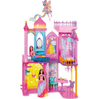 Радужный дворец Barbie Mattel