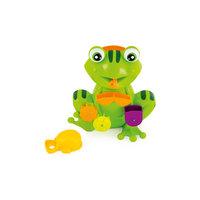 Игрушка для ванны Лягушка, PicnMix