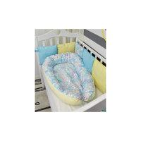 Подушка-гнездо для малыша Babynest, byTwinz, Бель