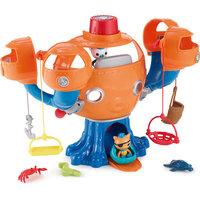Подводная база «Октопод», Октонавты Mattel