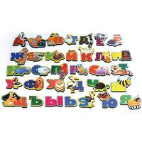 Развивающая игрушка: алфавит  русский «Животный мир», Мастер игрушек -