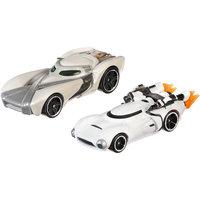 """Набор из 2-х машинок """"Звездные войны"""", Hot Wheels Mattel"""