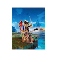 Капитан пиратов, PLAYMOBIL Playmobil®