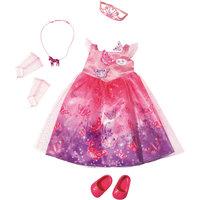 "Одежда ""Сказочная принцесса"", BABY born® Zapf Creation"