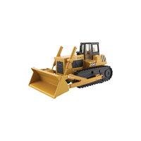 Трактор-погрузчик, 1:48, со светом и звуком, Пламенный мотор