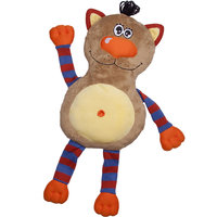 "Игрушка-обнимашка ""Кот"", 60 см, Fluffy Family"
