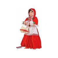 Карнавальный костюм Красная шапочка, 3 года, Veneziano