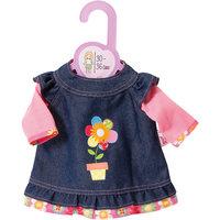 Платье, my mini Baby born Zapf Creation
