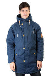 Куртка парка TrueSpin Cold City Navy