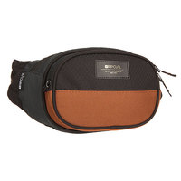 Сумка поясная Rip Curl Waistbag Stacka Black