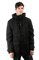 Куртка парка Billabong Stafford Parka Black